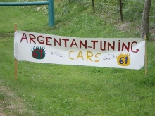 Argentan Tuning Cars